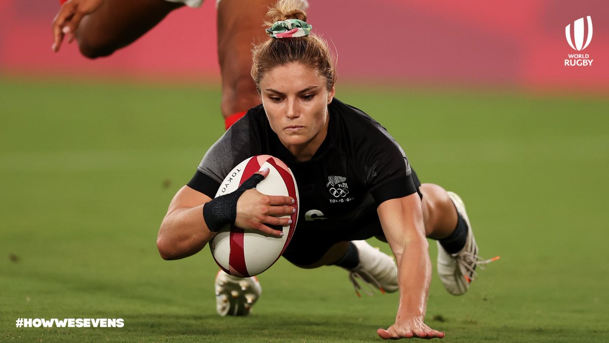 test Twitter Media - Got your breath back yet? 😅   🇳🇿 @BlackFerns edge out @GBRugbySevens in an instant classic!   #HowWeSevens | #Rugby | #Tokyo2020 https://t.co/CUownrH4yQ