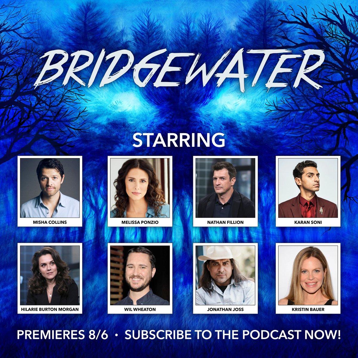 Bridgewater (@BridgewaterPod) | Twitter
