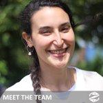 Image for the Tweet beginning: As Fermentation Scientist, Giorgia Tibaldero