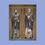 Image for the Tweet beginning: At an evening liturgy, Daniel,