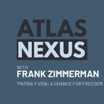 Image for the Tweet beginning: #AtlasNexus host Vale Sloane sits