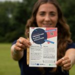 Best of luck to #sailing champion @hannahmills1988 going for another gold at #Tokyo2020! As #TeamGB flagbearer, she spread awareness of plastic pollution on behalf of our project @Plastic_EU.  More about this initiative we are proud to support ▶️ https://t.co/q3nHq35vpk