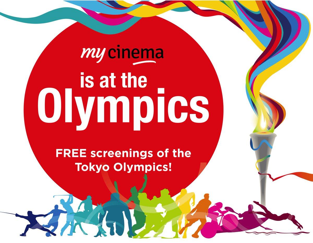 #miltonkeynes #mk #lovemk #OlympicGames 👍