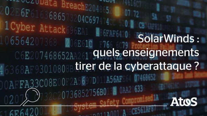La #cyberattaque dont a été victime SolarWinds est l'une des plus spectaculaires de ces...