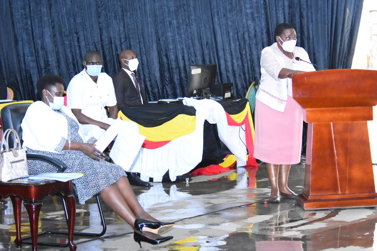 OPMUganda photo