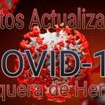 Image for the Tweet beginning: 🔴 #Sanidad notifica 10 casos
