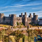 Image for the Tweet beginning: #DYK that #Wales has more