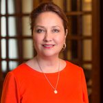 Image for the Tweet beginning: MEDIA ADVISORY: Texas First Lady