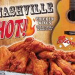Happy National Chicken Wing Day! Let's CELEBRATE! Nashville Hot Wings, anyone? 😋🔥🔥🔥