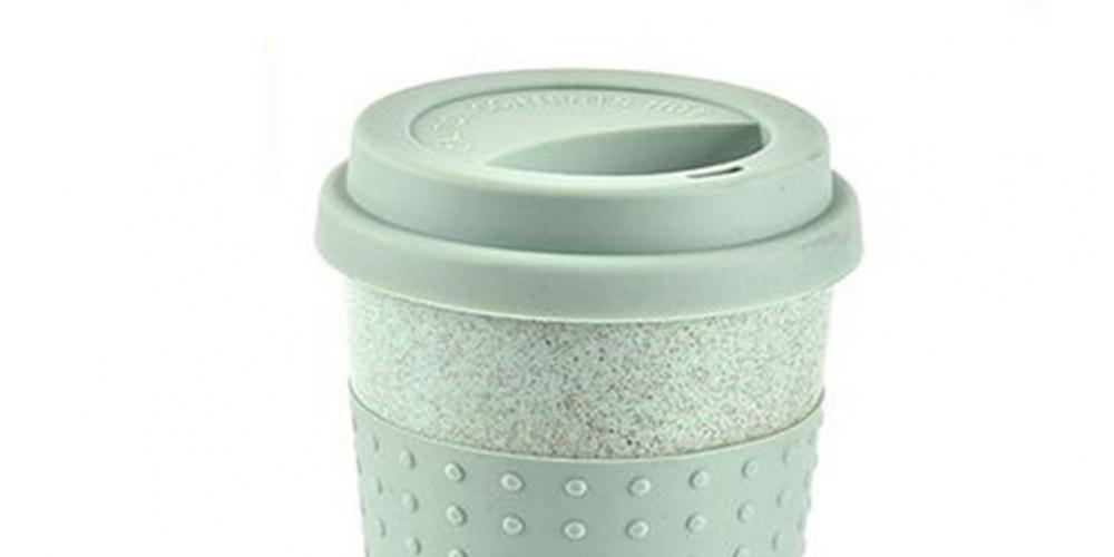 Reusable Wheat Straw Cup --> https://t.co/mx84cbCsqn   #vivaveltoro #thriftyniftymom https://t.co/wuxwunkvOl