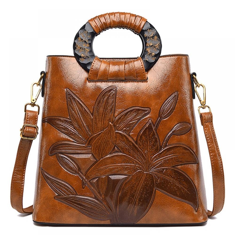 #igers #tagsforlikes High Quality Women Handbag Floral Luxury Handbags