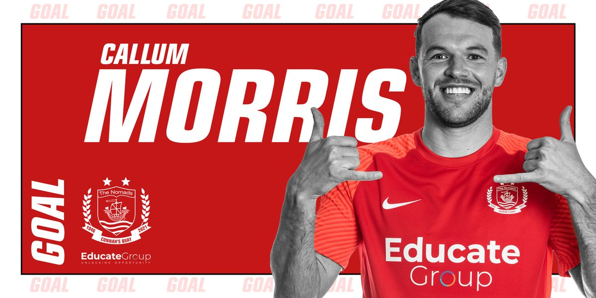 💪 @the_nomads #UECL