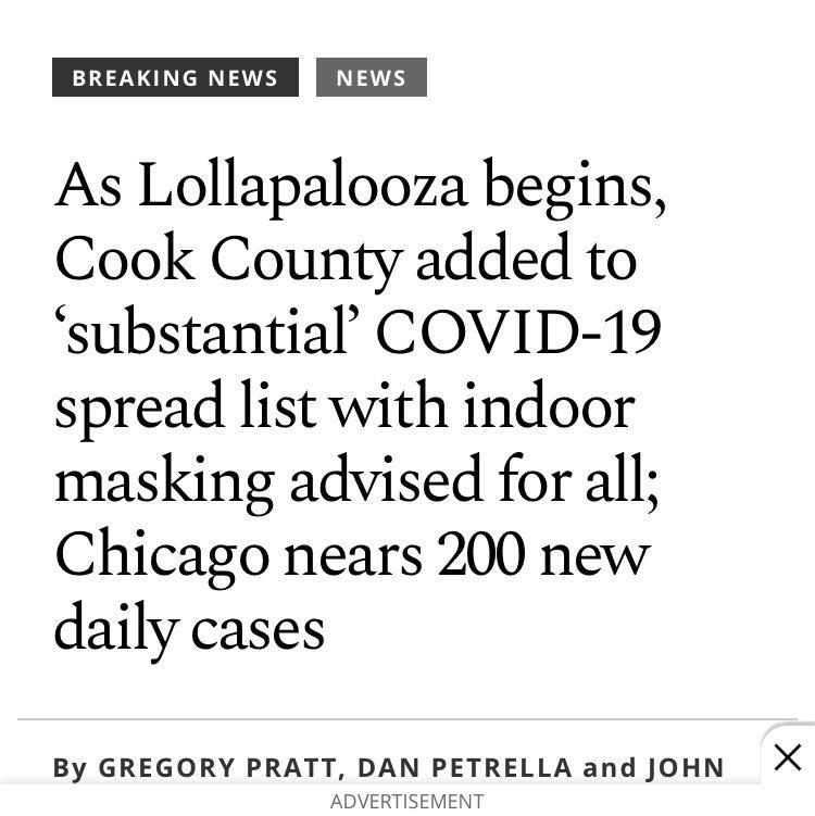 RT @bellwak: Oh boy. push alert just now #lolla   https://t.co/VNAOgG2Ici https://t.co/SiJA6BOVnK