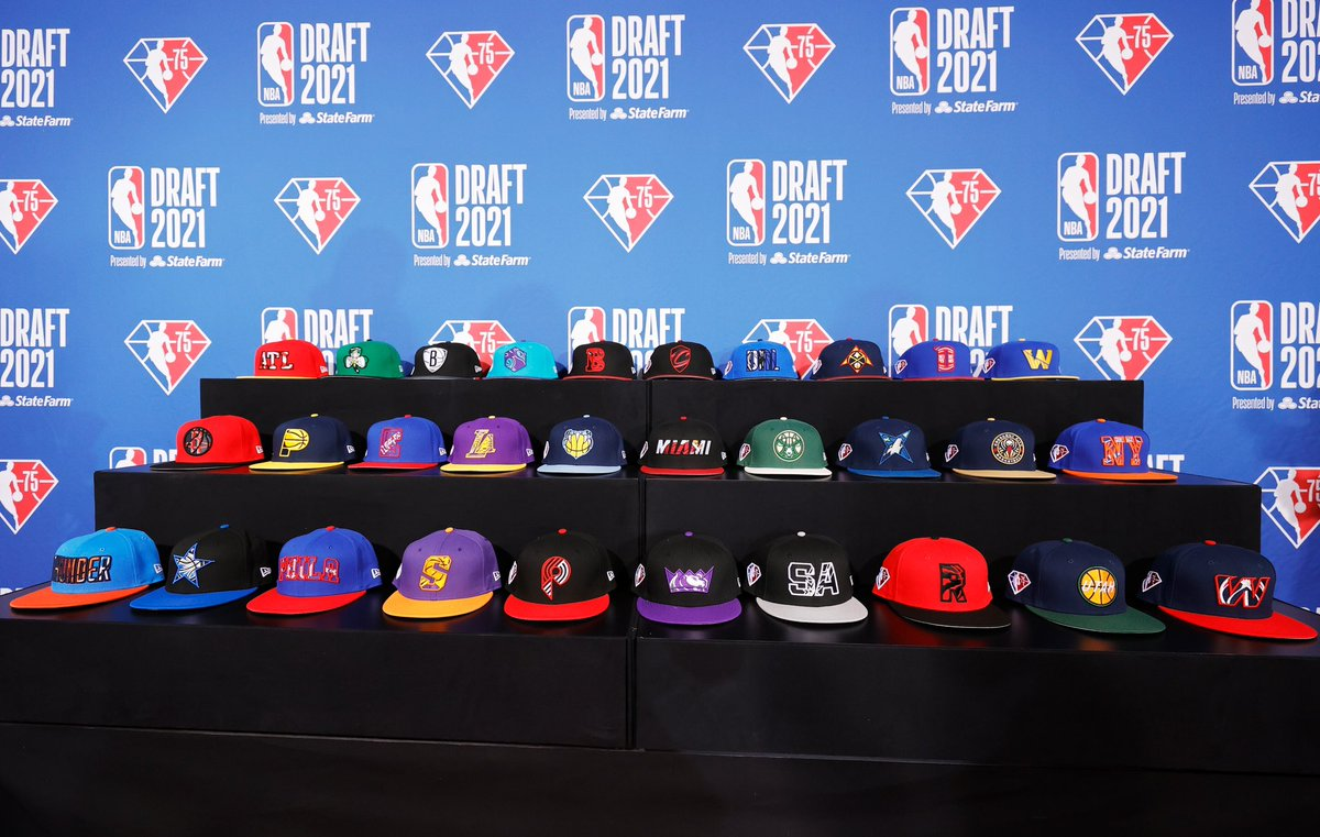Can't wait to see top picks from the #NBADraft take the court for their new teams! 🏀 @NBASummerLeague in Vegas begins Aug. 8! Tickets and complete schedule: https://t.co/FiWlUpliR5 https://t.co/YVAOwq3Ivu