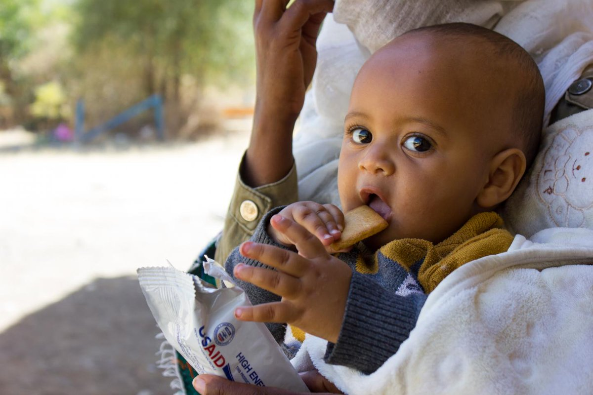 """test Twitter Media - #CBSAlert #TigrayFamine @PowerUSAID to Ethiopia, Sudan this week https://t.co/P9WYsYKTup as @WFP aid blocked, aid workers under attack, """"to press the GovofEthiopia to allow full & unhindered human access to prevent famine in Ethiopia's #Tigray region""""   https://t.co/9hktenrYO1 https://t.co/m11hkBt9x3"""