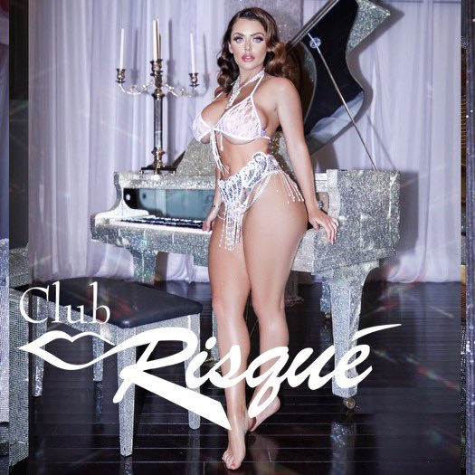 Tonight / Friday / Saturday I'll be at @ClubRisque check their website for hours and full schedule! 💕