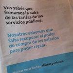 Image for the Tweet beginning: Lo que no sabés es