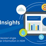 Image for the Tweet beginning: Have you discovered WaterInsights? Our