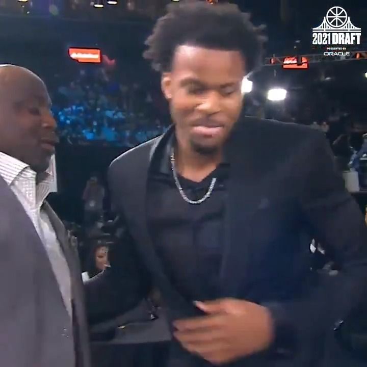 """Image for the Tweet beginning: """"With the 14th pick, the"""