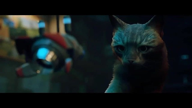まさかの猫が主人公!?サイバーパンクの都市を探索する「Stray」発売決定!