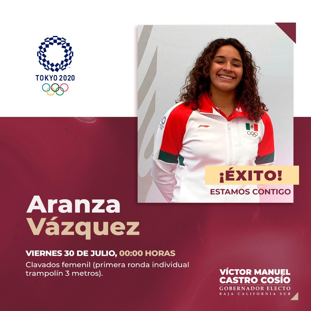 Aranza Foto