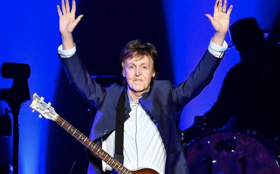 Paul McCartney woke up one day with a song in his head. Here's what happened next—and how you can learn to access innovation