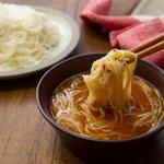 素麺をより美味しく食べられそう!簡単に作れる素麺レシピ!