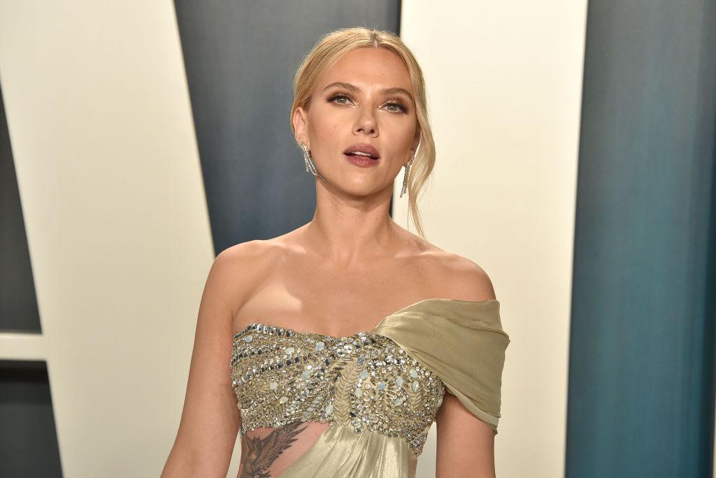 """Inside Scarlett Johansson's lawsuit against Disney over """"Black Widow."""""""