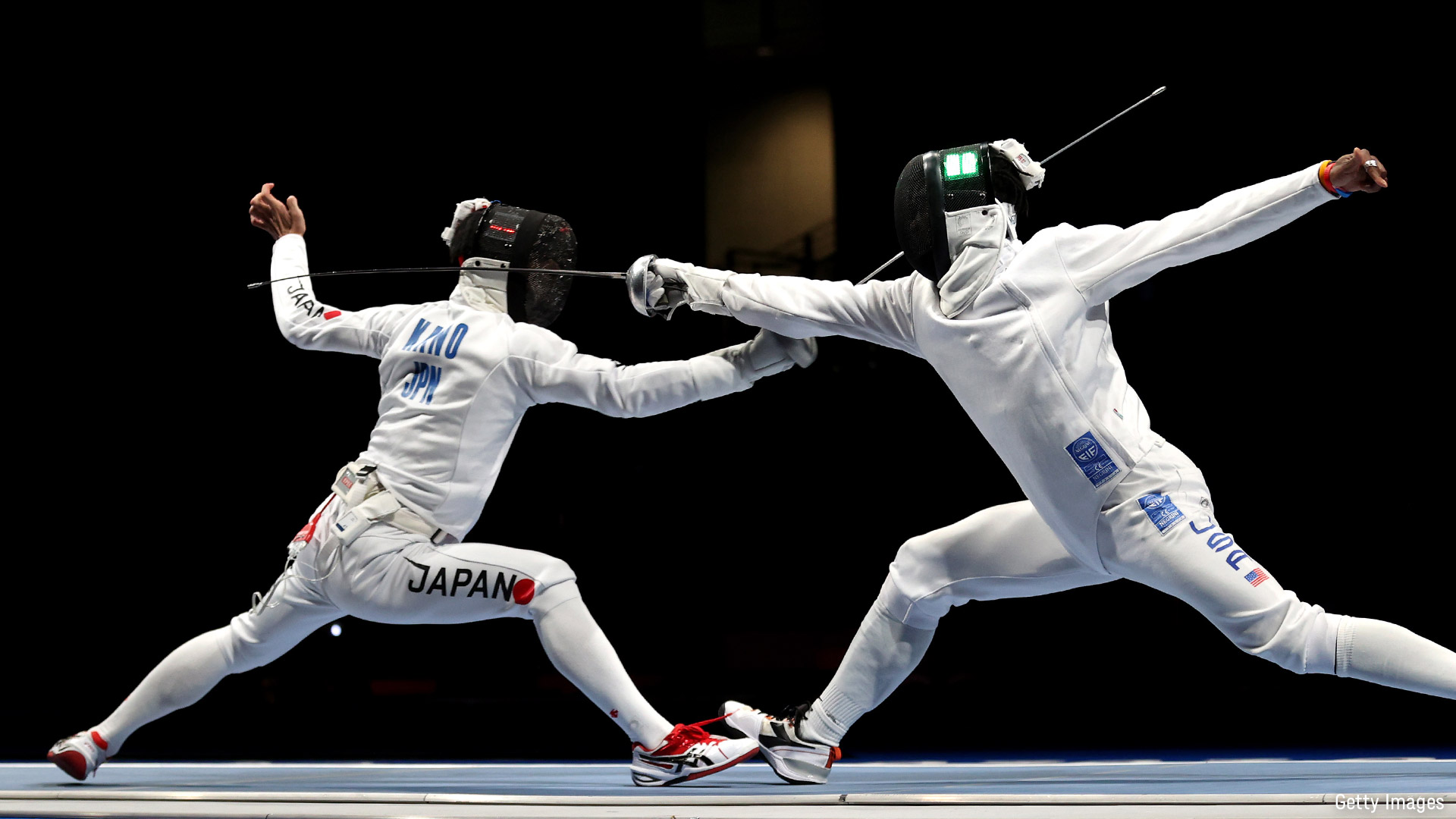 フェンシング日本代表の血液型や出身地、身長や体重のwiki経歴まとめ