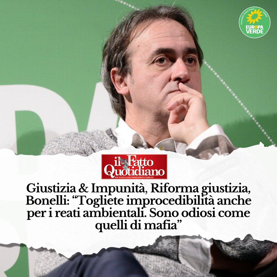 #riformadellagiustizia