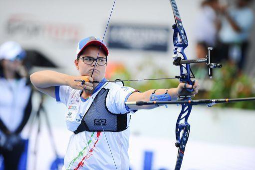 #Archery