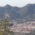 Image for the Tweet beginning: Bon dia #Argentona. Divendres dominat