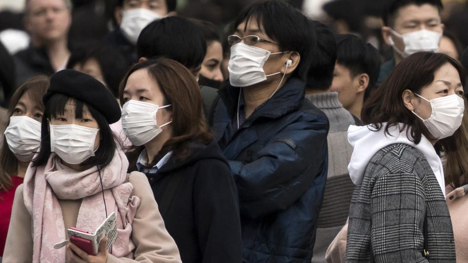 Japan Set To Expand Covid State Of Emergency As Infections Surge During Olympics