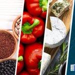 Image for the Tweet beginning: agri-food trade is increasing in