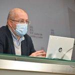 Image for the Tweet beginning: La Junta prorroga las medidas