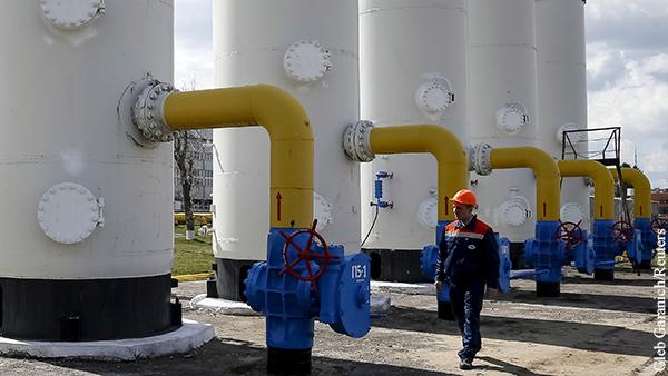 Украина может потерять газовый транзит гораздо раньше намеченного срока