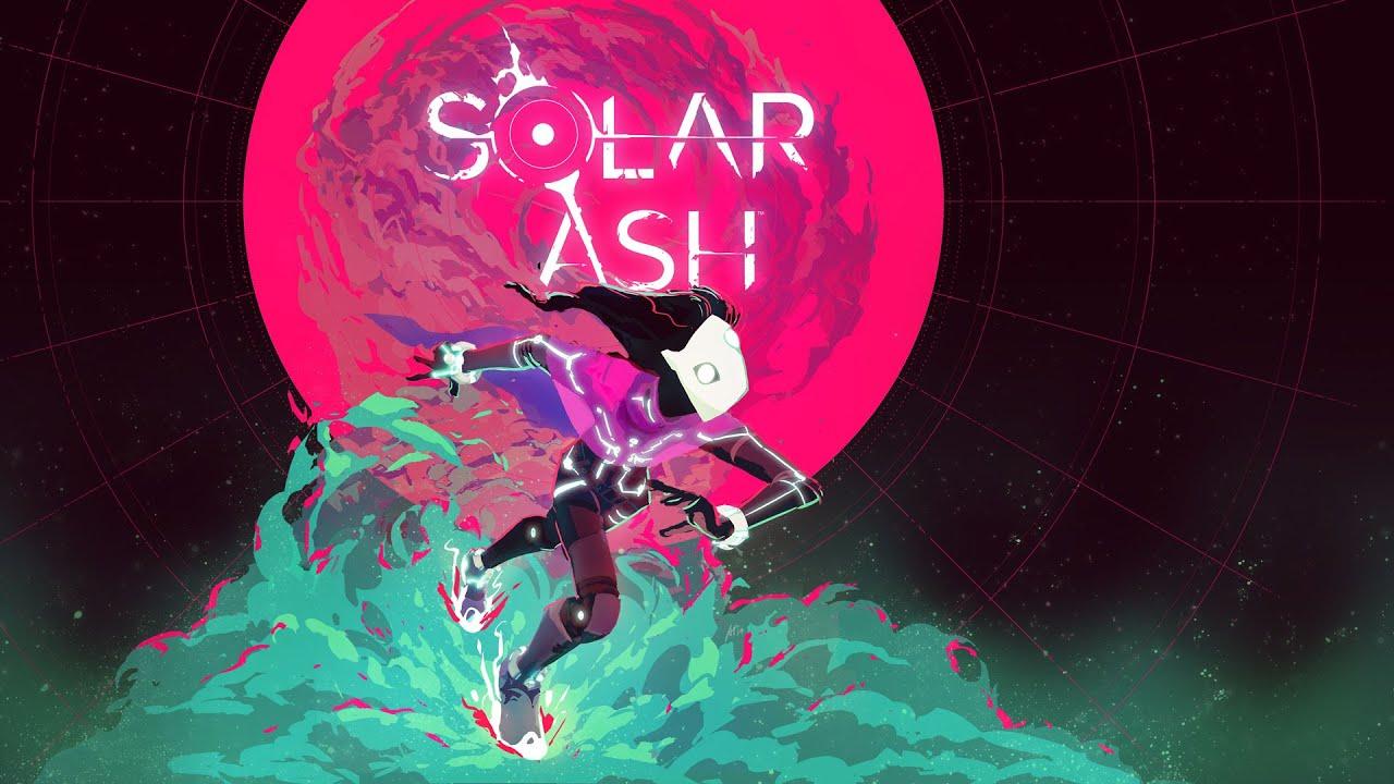Solar Ash game