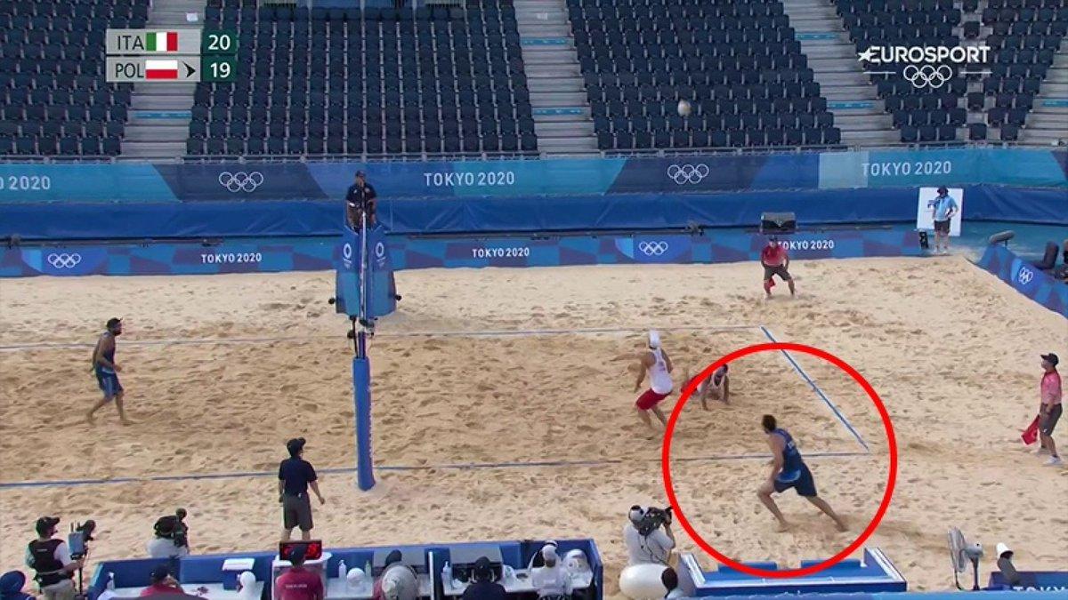#beachvolleyball