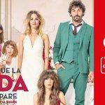 🎥 #Cine de verano | Hasta que la boda nos separe.   🗓 Sábado, 7 de agosto ⏰22:15 horas 📍 La terraza del Paco Rabal 👉Entrada libre hasta completar aforo  🔗 https://t.co/HT4gDNc3b9   #JuventudMadrid @comunidadmadrid @culturacmadrid @danidelaorden @belencue @alexgarcia_web