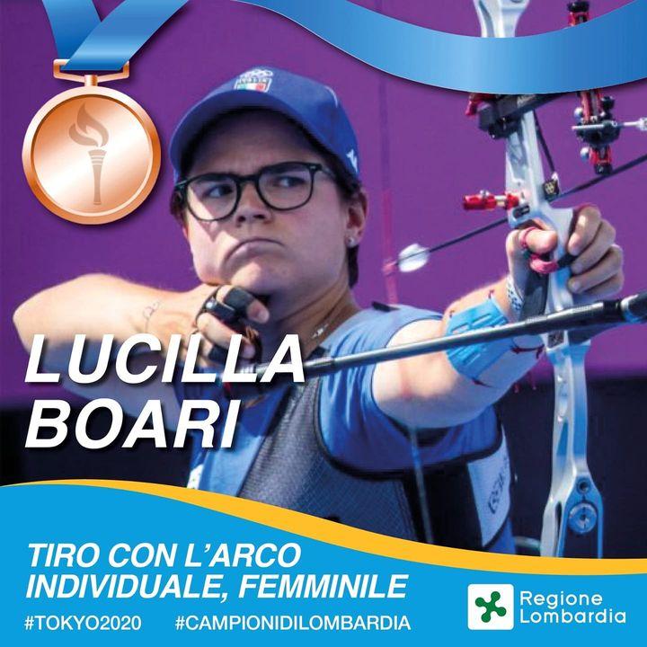 Lucilla Boari