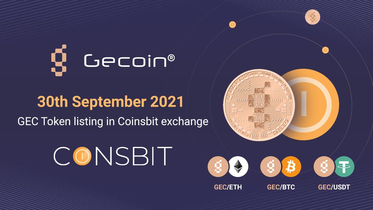 geco bitcoin