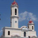 Catedral Nuestra Señora de los Angeles de Jagua.