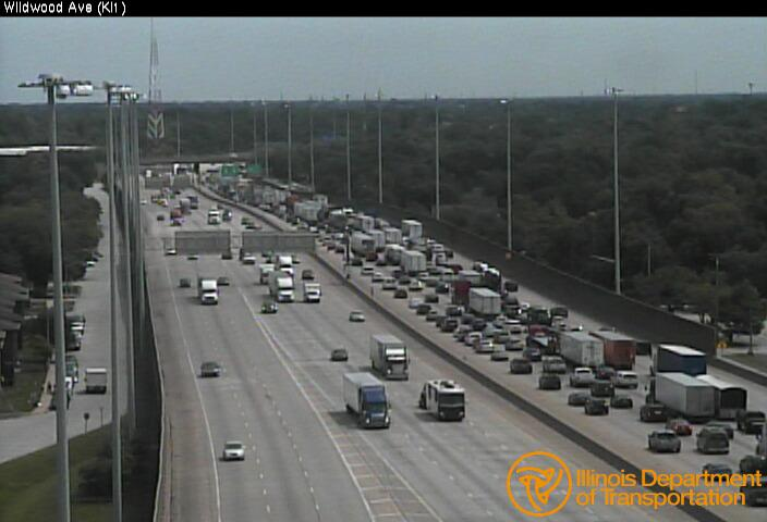 Image posted in Tweet made by IDOT_Illinois on July 30, 2021, 5:40 pm UTC