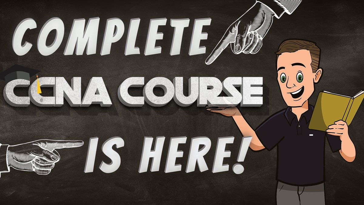 Do you want to study very valuable knowledge for free? Well, You have the chance now! as He says be quick and share also don't forget to watch the video until the end! #techknowledgeforfree #DaviddoingitAgainLikeaBOSS #ccna #ccnp #wireshark #cisco #devnet #python #comptia