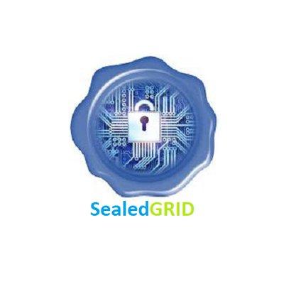 SealedGRIDH2020 photo