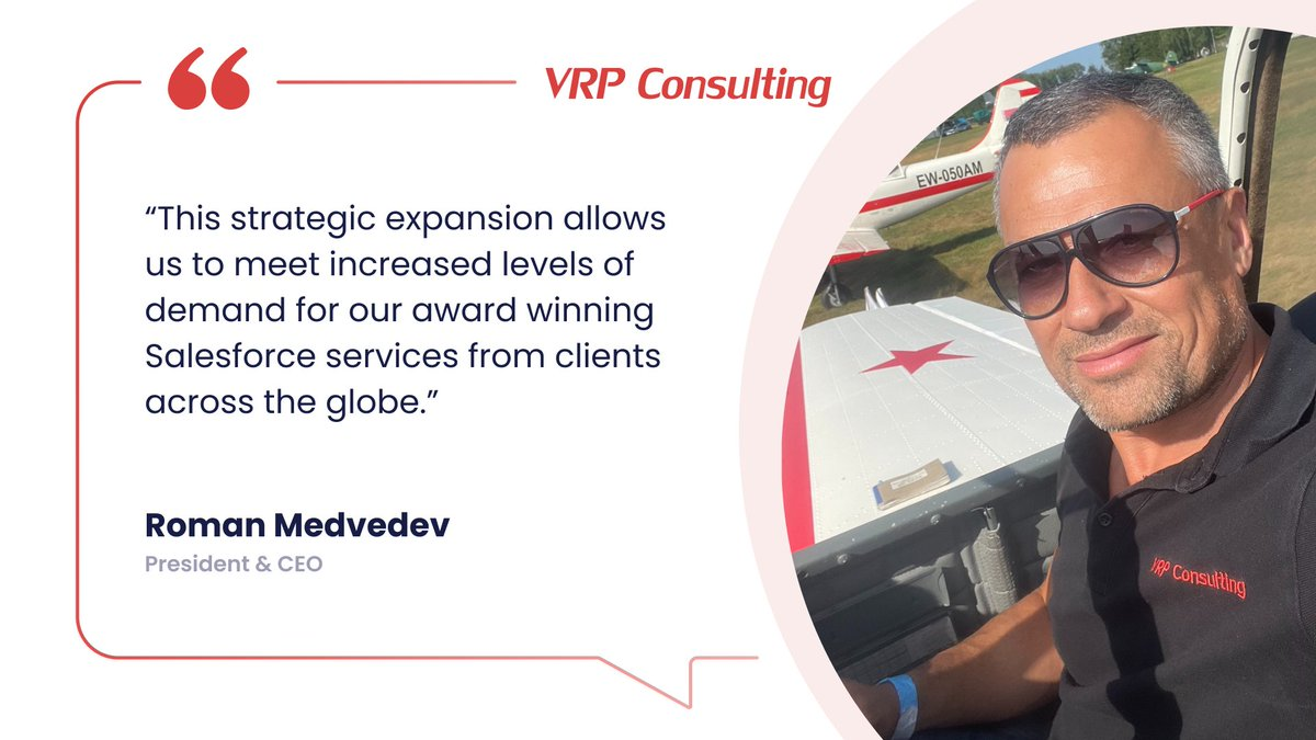 VRP_Consulting photo