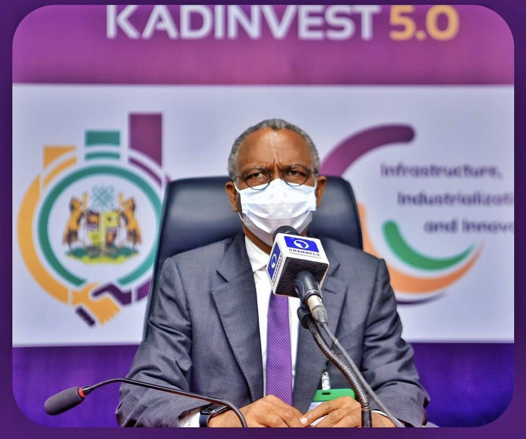 The years that we have Mallam in Kaduna are our best since the return of democracy. Aside infrastructural development, Gov @elrufai has promoted youth and women inclusion to a very large extent. Most MDAs are headed by result driven youths from different caliber of studies.