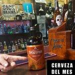 Image for the Tweet beginning: LA CERVEZA DELES: *Tpexrophoe* 1
