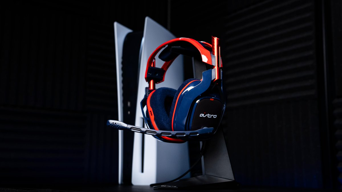 test Twitter Media - This is a product post for the A40 TR X-Edition. Also a reminder to thank your support players. https://t.co/8gT2pnFMfd