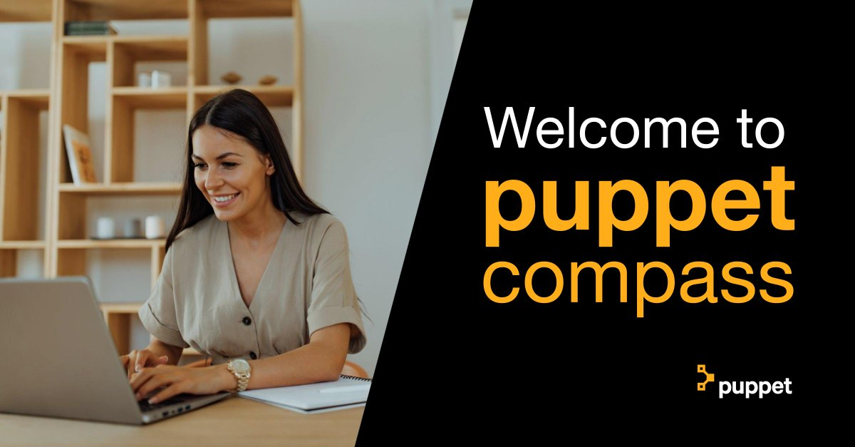 test Twitter Media - Looking to boost your career? Puppet Compass is your source for product education, certification, step-by-step documentation, and more. Dive in: https://t.co/hoPsvQXgYL https://t.co/2hNA4JdOGx